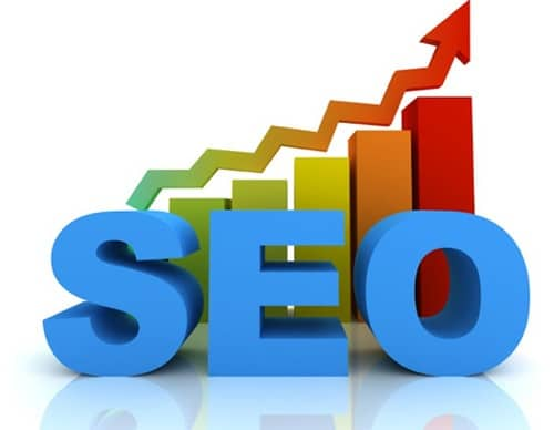 SEO campaign to achieve top rankings